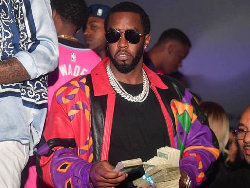 BLACK TWITTER SETS DIDDY'S CORPORATE AMERICA LETTER ON FIRE