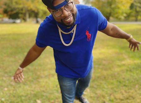 Music Talk with DJ King Lewis (Interview)