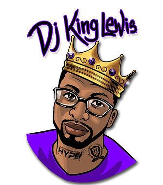 KING LEWIS