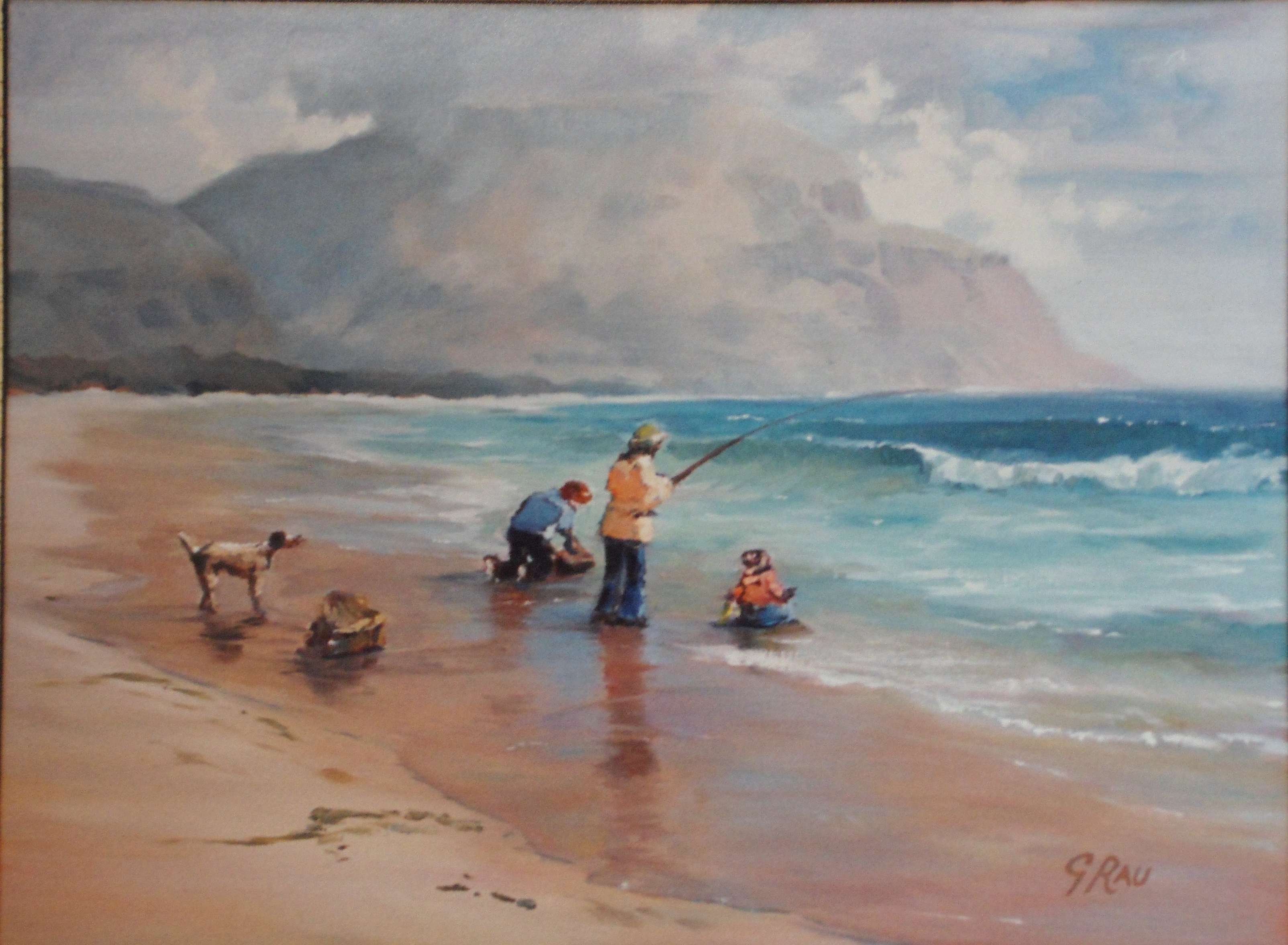 Fishermen Three