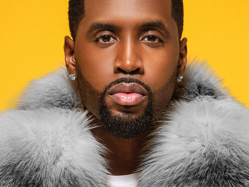 Safaree Teases First New Music Since His Divorce
