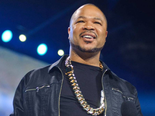 XZIBIT OFFERS $10K REWARD AFTER HIS NAPALM WAREHOUSE IS LOOTED: 'IT'S AN INSIDE JOB'