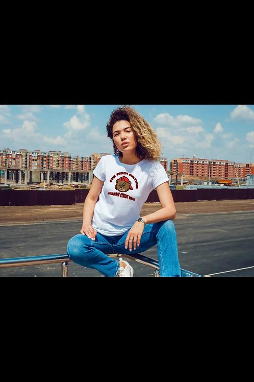The Fresh Culture Streetwear T-Shirt