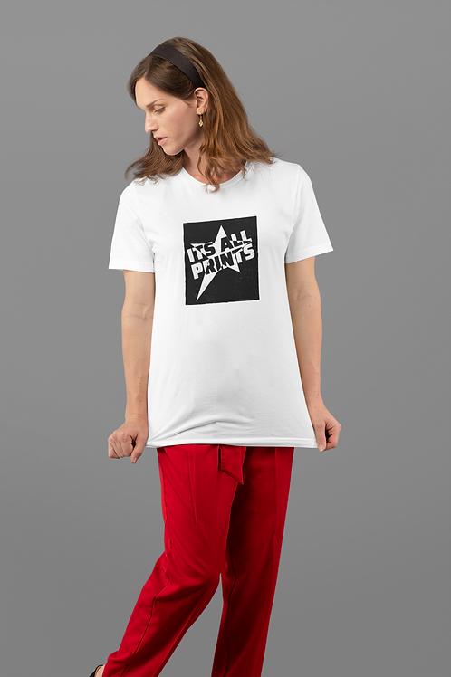 It's All Prints T-shirt
