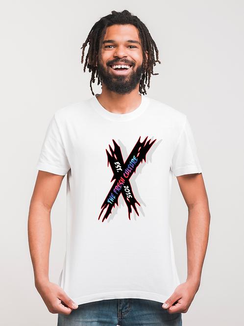X Factor T-shirt (The Fresh Culture)