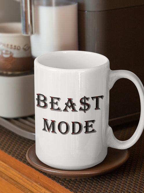 Beast Mode Mug