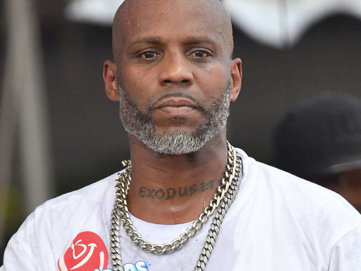 DMX'S FAMILY REPORTEDLY FACING 'DIFFICULT DECISION' FOLLOWING BRAIN FUNCTION TEST RESULTS
