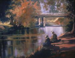 Dusi River Bridge