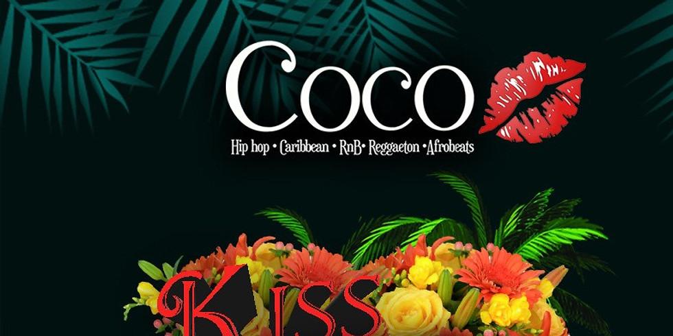 COCO: KISS OF CARIBBEAN (1)