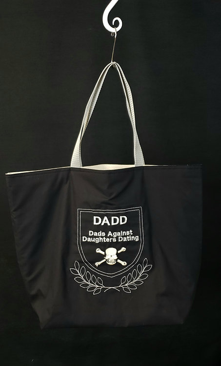 DADD's Reusable Gusseted Market Bag