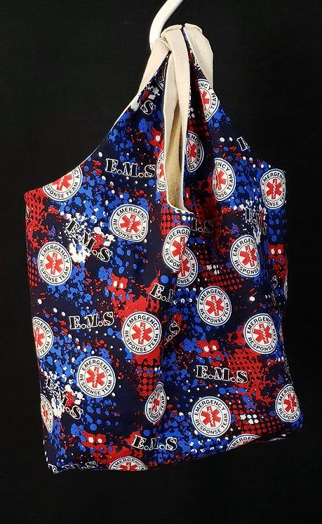 EMS Reusable Shopping Bag