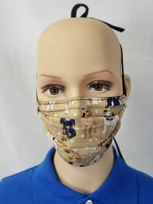 Doggo's Face Covering