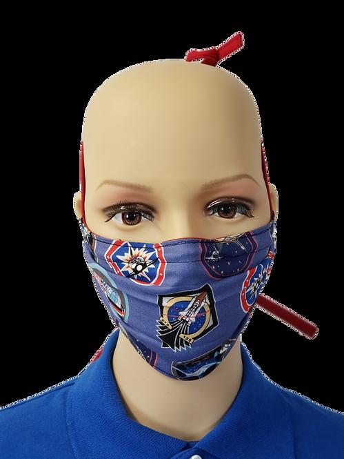 NASA Cloth Face Covering