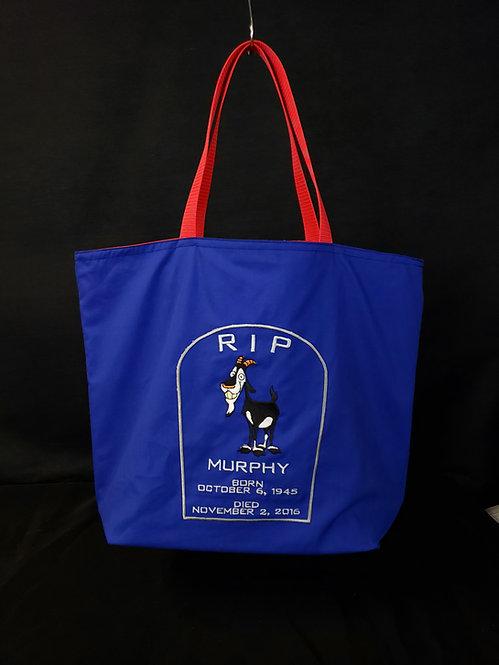 RIP Murphy Reusable Gusseted Market Bag