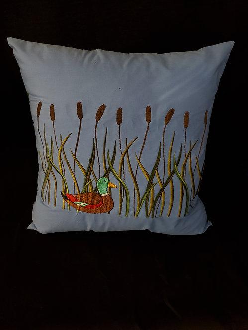 Duck Pillow