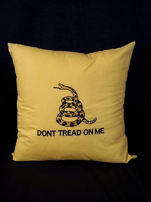 Gadsden Pillow