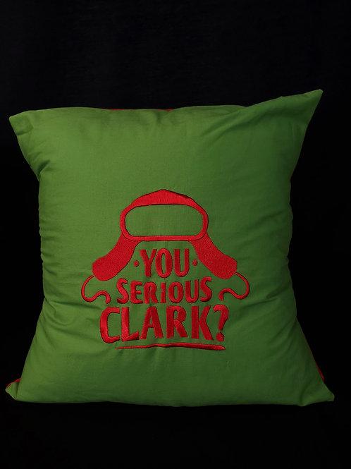 Clark Pillow