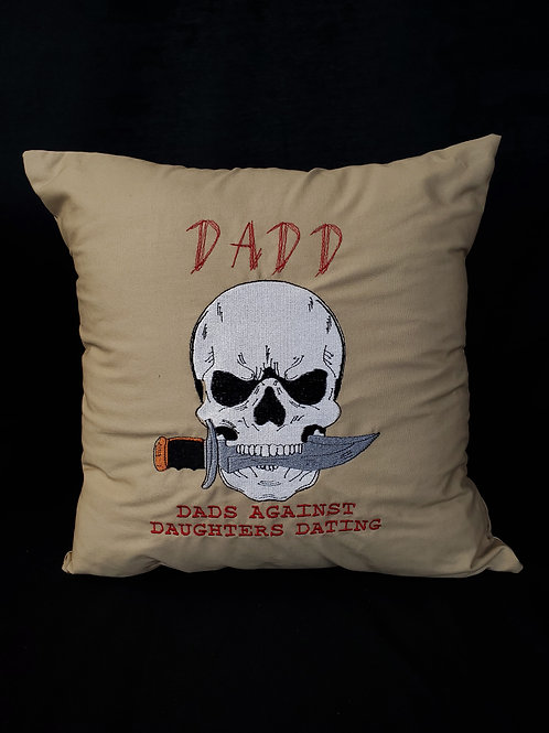 DADD Pillow