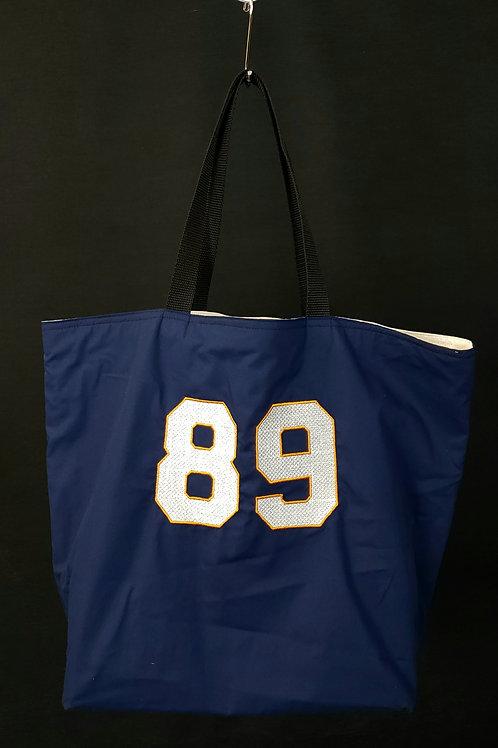 89 Reusable Gusseted Market Bag
