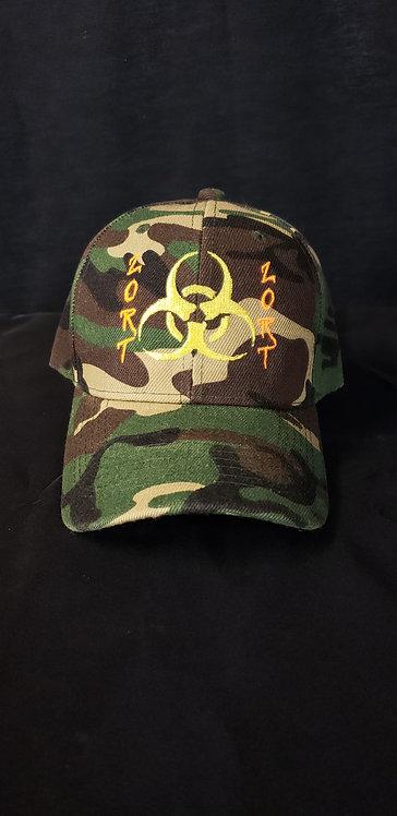 ZORT Baseball Hat