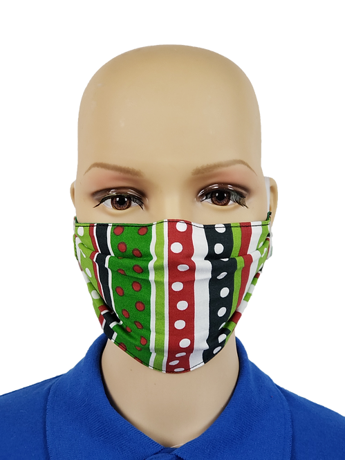 Ornament Cloth Face Covering