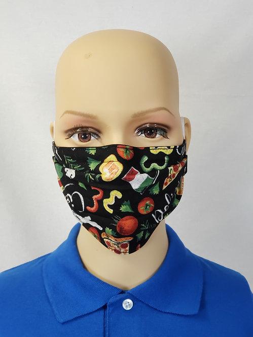Italian Cloth Face Covering