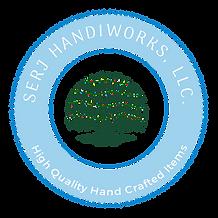 Christmas SERJ Handiworks Logo.png