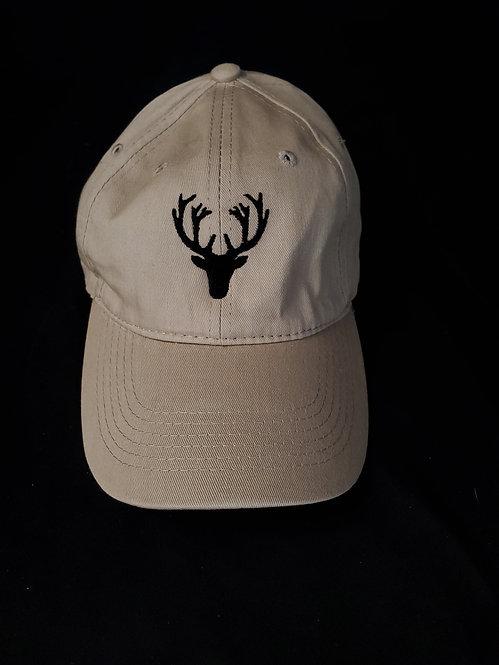 Deer Baseball Hat