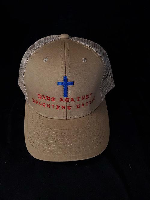 DADD Cross Hat