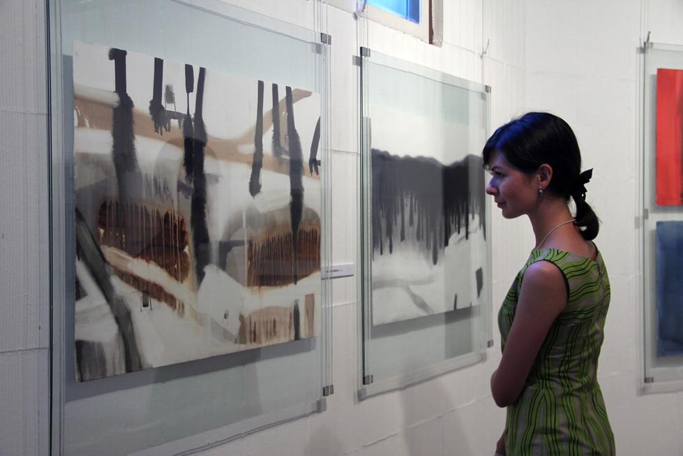 CASTRA 2015 International Watercolor Biennial in Slovenia