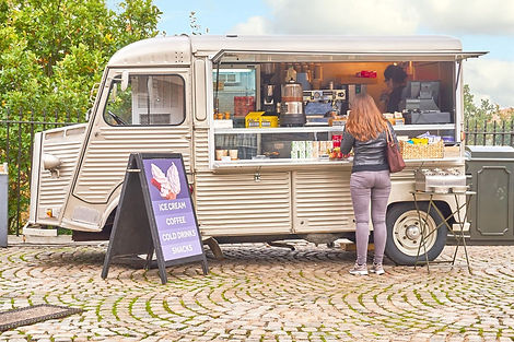 AUTOSERVICE ROGER FOODTRUCK