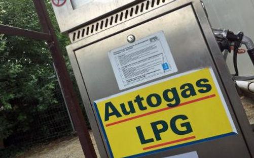 AUTOSERVICE ROGER LPG DUITSLAND