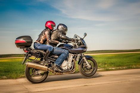 AUTOSERVICE ROGER MOTORFIETS