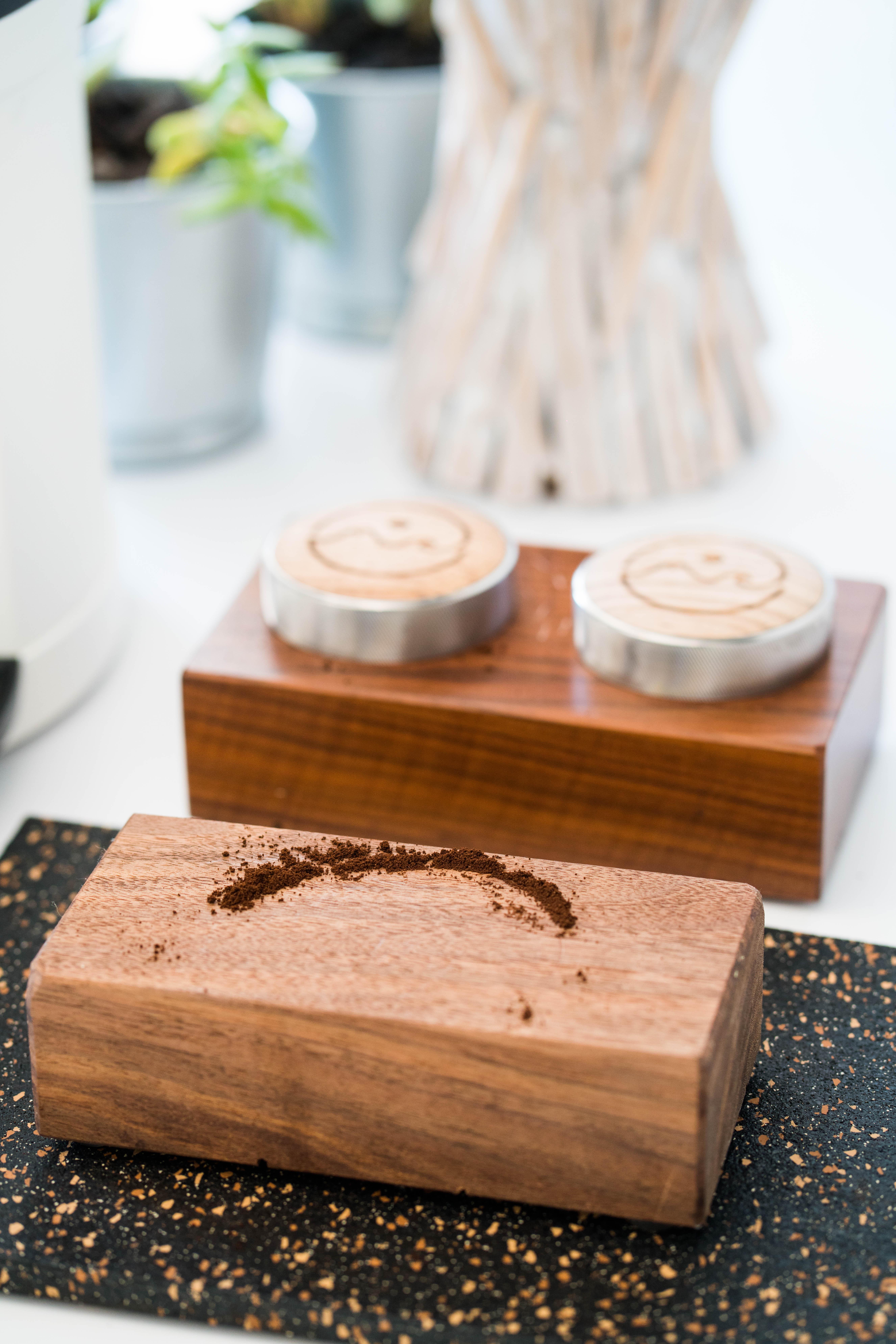 crafted espresso