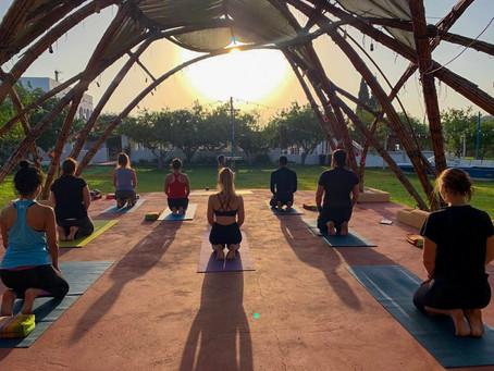 Yoga and Meditation (Vegan) Retreat in Spain