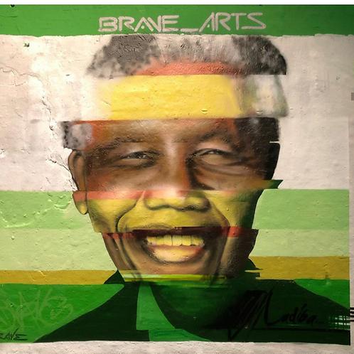 Mandela is free Mandela is free 2