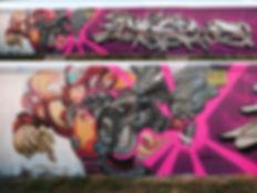 brave arts. ethos, British Graffiti, bravethos, southend ringe festival