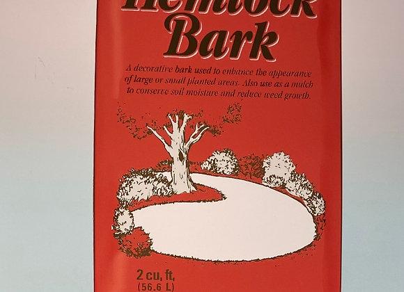 EB Stone Hemlock Bark 2 cu ft