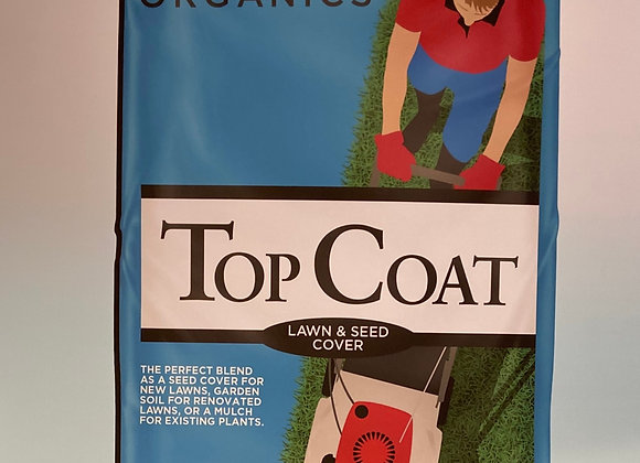 EB Stone Organics Top Coat 1.5 cu ft