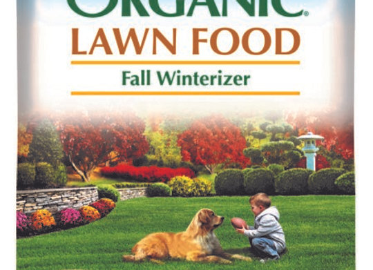 Espoma Fall Winterizer Lawn Fertilizer 30#  5,000 sq. ft.