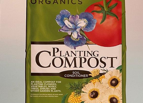 EB Stone Organic Planting Compost 1.5 cu ft