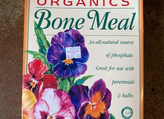 EB Stone Bone Meal 4 lb.