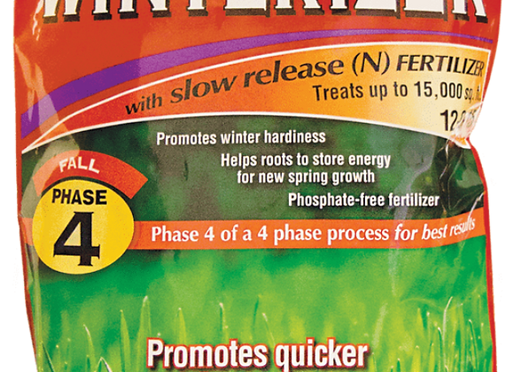 Bonide Winterizer Lawn Fertilizer