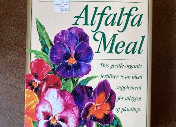 EB Stone Alfalfa Meal 3 lb.