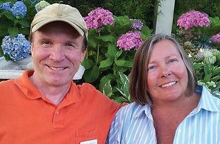 Margaret & Chuck Flaherty