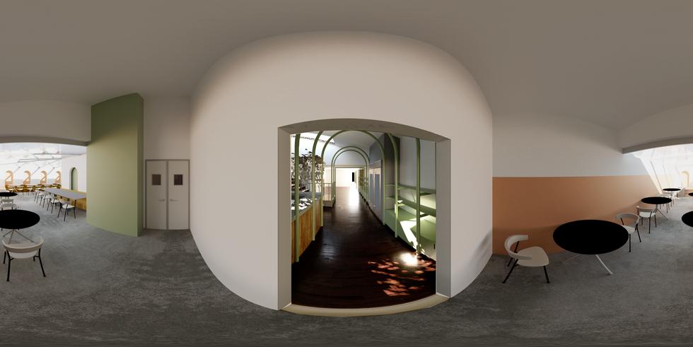 Diseño & Visualización 3D.