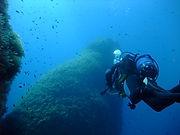 ScubaGozo Xlendi PADI5* Utina Dive Diving