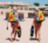 Scubagozo Xlendi Utina PADI5* Dive Diving