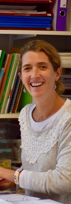 Mme Géraldine