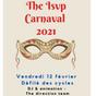 Carnaval de Saint-Vincent le 12 février !